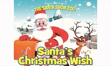 Santa's Christmas Wish at Redgrave Theatre