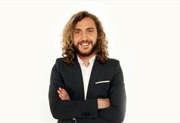 Seann Walsh at Redgrave Theatre