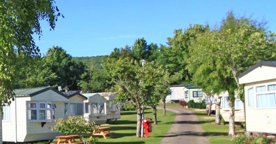 Bucklegrove holiday park wookey hole ltd cheddar - Cheddar gorge hotels with swimming pools ...