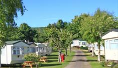 Bucklegrove Holiday Park (Wookey Hole Ltd)