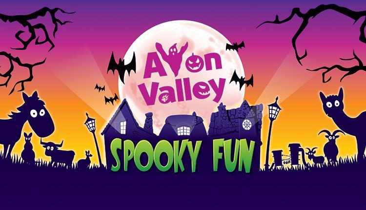 Spooky Fun at Avon Valley Adventure & Wildlife Park