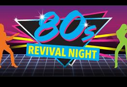 80's Revival Concert at The Grand Pier