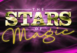 Stars of Christmas Magic at the Redgrave Theatre