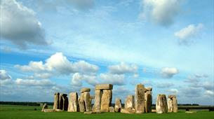 Stonehenge, Salisbury Cathedral with the Magna Carta, and Medieval Salisbury with Greenman tours