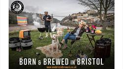 Supper Club with New Bristol Brewery at Riverstation