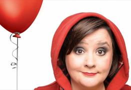 Susan Calman at Tobacco Factory Theatres