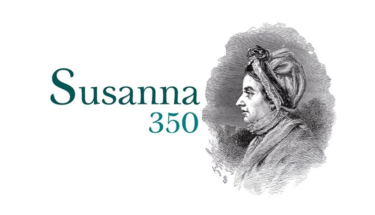 Susanna 350 at The New Room