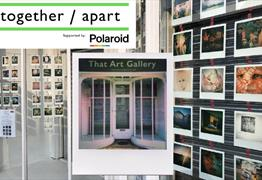 Online Exhibition: Together / Apart by That Art Gallery