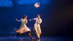 Matthew Bourne's The Red Shoes at Bristol Hippodrome