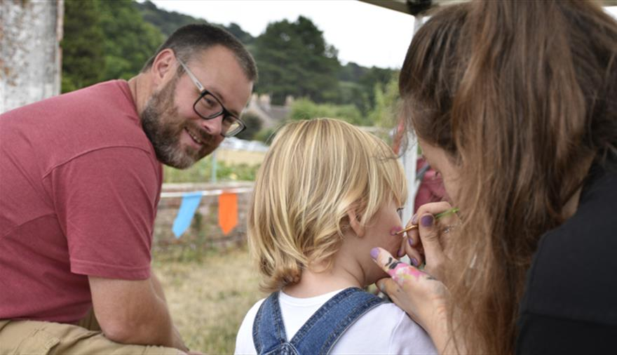 TYNTEfest 2019: Beatrix Potter tales at Tyntesfield