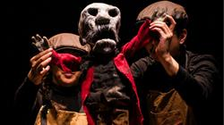 The Depraved Appetite of Tarrare the Freak at Tobacco Factory Theatres