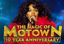 The Magic of Motown at Bristol Hippodrome