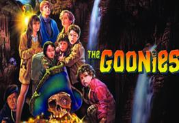 The Lost Cinema: The Goonies at Salisbury Cathedral