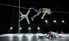 The Bekkrell Effect at Bristol Old Vic