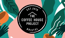 The Coffee House Project at The Passenger Shed