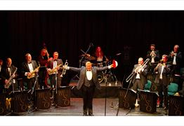 The Glenn Miller & Big Band Spectacular at The Redgrave Theatre