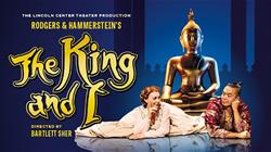 The King and I at Bristol Hippodrome