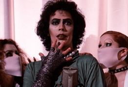 The Rocky Horror Picture Show Outdoor Screening at Arnos Vale Cemetery