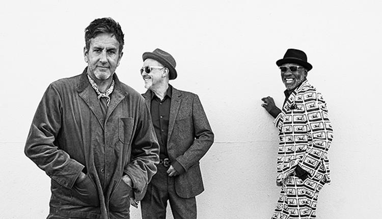 The Specials at Lloyds Ampitheatre