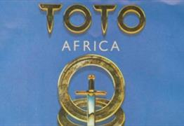 "Totally Toto ""Africa"" Charity Fundraiser at Exchange"
