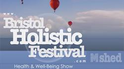 Bristol Holistic Festival: Bristol's Health & Well-Being Show at MShed