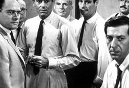 Vintage Screenings: Twelve Angry Men at Averys Wine Merchants