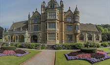 National Trust - Tyntesfield