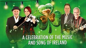 One Night In Dublin at Redgrave Theatre