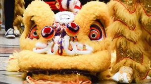 Chinese New Year at Bristol Museum & Art Gallery
