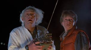 Bristol Film Festival: Back to the Future - Nights at Bristol Museum & Art Gallery