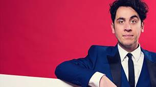 Pete Firman and the Amazing TBC at Redgrave Theatre