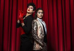 The Dragprov Revue at The Bristol Improv Theatre