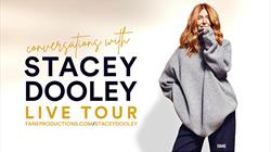 Conversations with Stacey Dooley at St George's Bristol