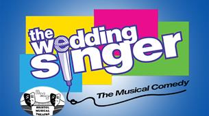 BMT presents: The Wedding Singer at Redgrave Theatre