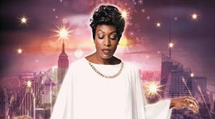 Midnight Train to Georgia: A Tribute to Gladys Knight at Redgrave Theatre