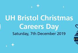 UH Bristol Christmas Careers Day at Bristol Heart Institute
