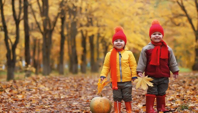 Bowood's Enchanted Autumn