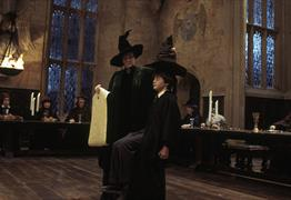 Bristol Film Festival Present Harry Potter in Clifton College's Chapel
