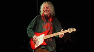Albert Lee & Band at Redgrave Theatre