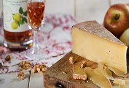 Cheese & Gin/Liqueur tasting evening at Arch House Deli