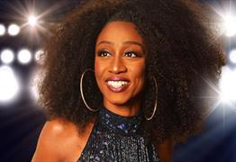 Utilita Live From The Drive-In: Beverley Knight at Filton Airfield