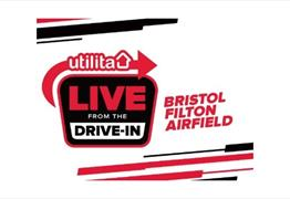 Utilita Live From The Drive-In: Bristol