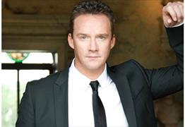 Utilita Live From The Drive-In: Russell Watson at Filton Airfield