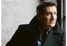 Utilita Live From The Drive-In: Tony Hadley at Filton Airfield