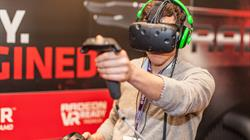 VR World Congress 2017 at At-Bristol
