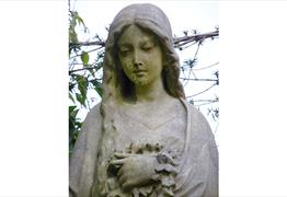 Valentines Night Love Tour at Arnos Vale Cemetery