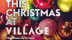 Village Hotel Club Christmas Parties