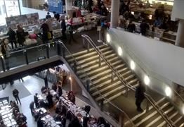 Colston Hall Record Fair
