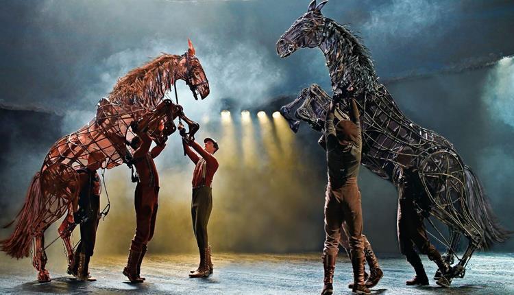 War Horse at Bristol Hippodrome