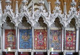Heritage Open Days & Tours at Wells Cathedral